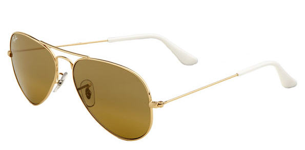 how much are aviator ray bans