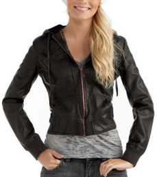 Roxy Must Have Bomber Jacket