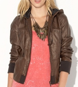 Roxy Must Have Bomber