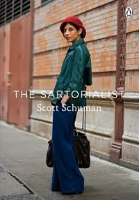 The Sartorialist Book at Barnes and Noble