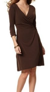 Long Sleeve Wrap Dress on Lady Gaga   S Most Ridiculous Airport Outfits Show Us What Not To Wear