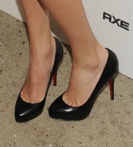 The Toe Cleavage Debate Revisited Hot Or Not