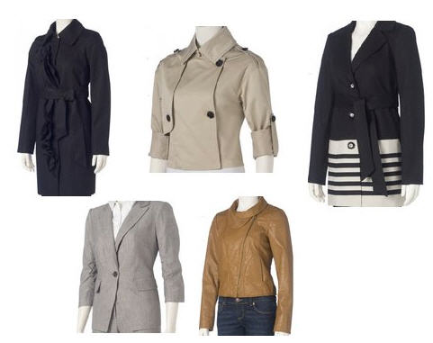 Boiled Wool Jacket Definition