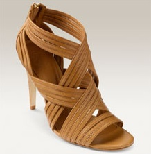 Tory Burch Caged Sandal