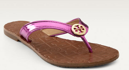 49d0f5eb992 Deal Of The Day  Up To 60% Off Tory Burch Sandals