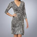 Trina Turk Wrap Dress
