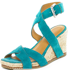 Taste Test Which Turquoise Wedges Are The Better Deal