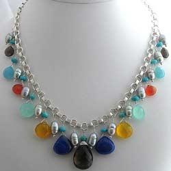 CMI Heart's Desire Necklace