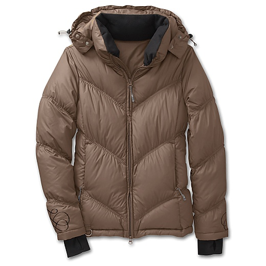 Winter Park Parka