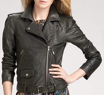 Womens Jackets | Black Motorcycle Jackets
