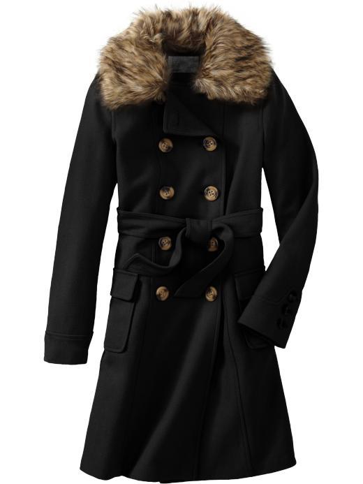 Faux Fur | Fall 2010 Trends
