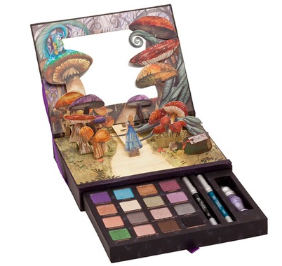 News: Alice In Wonderland Makeup (For Adults), Tory Burch Does Jewelry, More