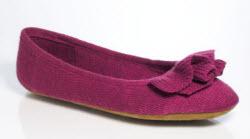 ann taylor loft slippers