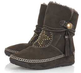anna sui fit flop boot