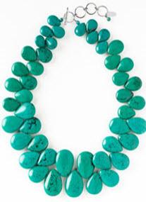 anthology necklace