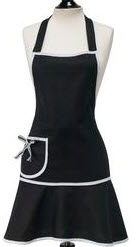 sur la table apron