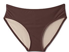 Athleta bikini bottoms