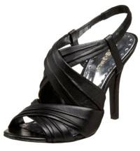 bcbgirls lemon high heel sandals