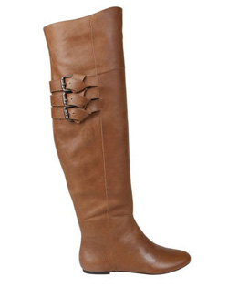 Steve Madden beecome boots