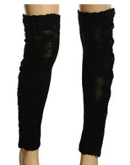 betsey johnson button up leggings