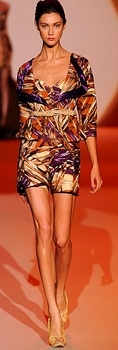 bold patterns carolina herrera