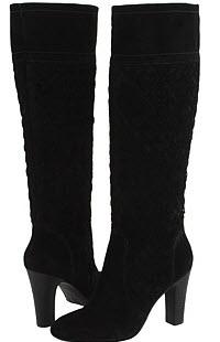 boots quilt