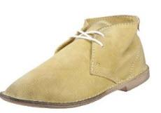 bronx women's desert boots