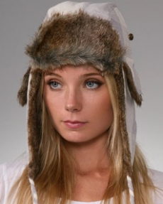 buffalo trapper hat