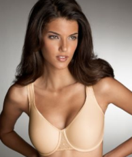 chantelle volupte minimizer bra