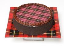 Isaac Mizrahi for QVC cheesecake