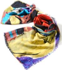 chi by falchi scarf