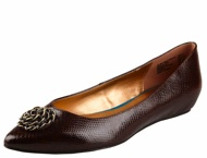 christian siriano for payless flat