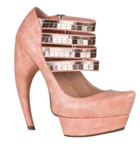 christian siriano for payless nude