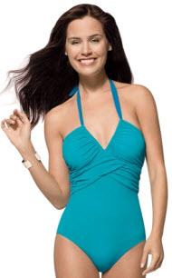 convertible one piece