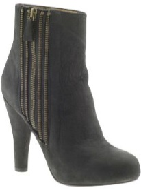 cynthia vincent duke ankle boot