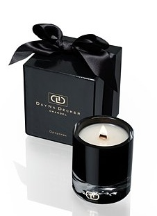 dayna decker candle