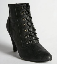 deena & ozzy lace up boot
