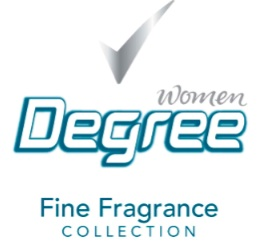 degree deodorant logo - photo #11