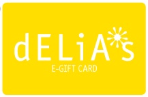 delias egift card