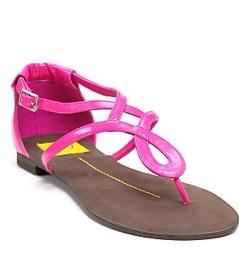 dv dolce vita ontario thong sandal
