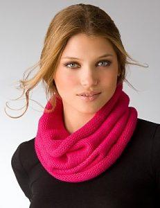 echo infinity scarf