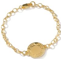 fearlessness bracelet