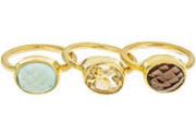 forrest stackable ring set