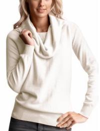 gap cowlneck sweater