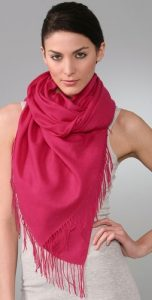 gift guide scarf
