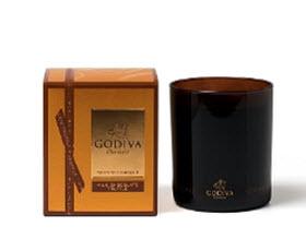 Godiva candles