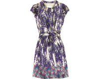 hanii y floral print dress