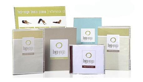 hypyoga