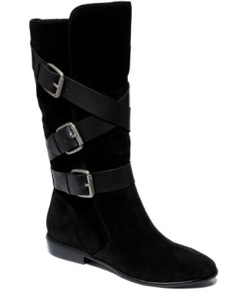 inc doll boots