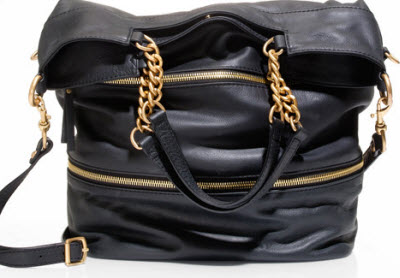 Cool handbags, classic messenger bag - E-CanvasBags